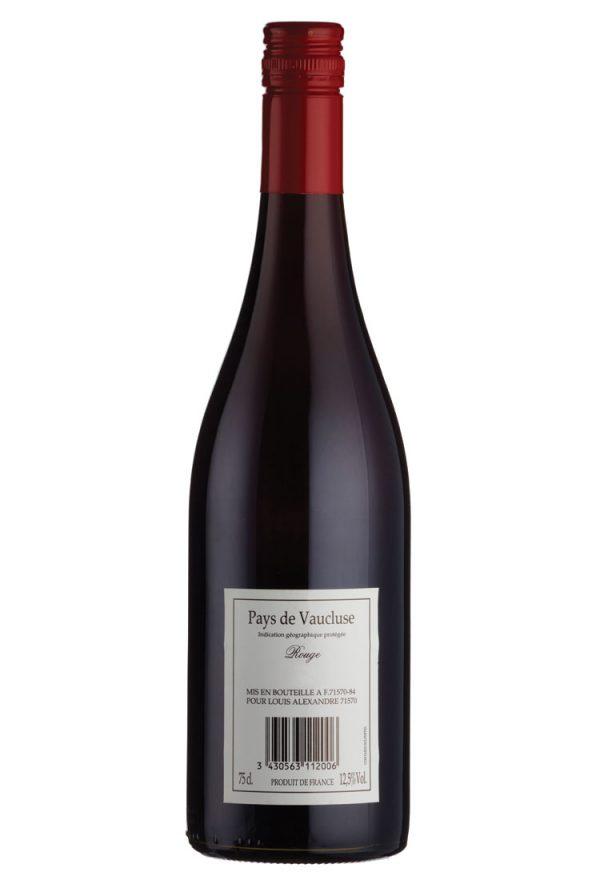 French Vin de Pays du Vaucluse