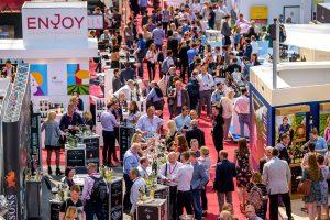 39th London Wine Fair