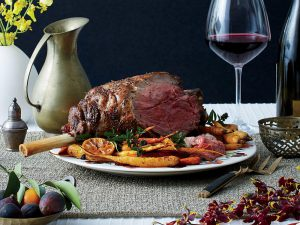Easter food and wine pairing2