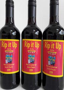 Personalised-wine